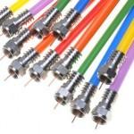 Coaxial Wiring