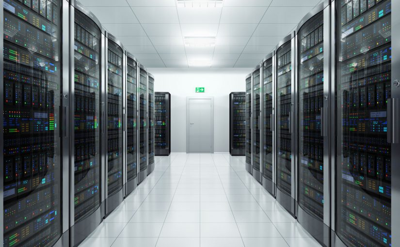 Features of a Good Data Center