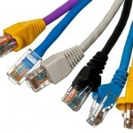 Network Wire Cabling